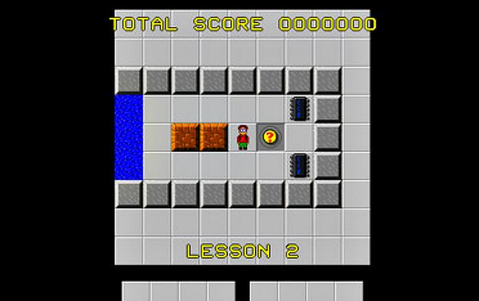 Chip's Challenge-697