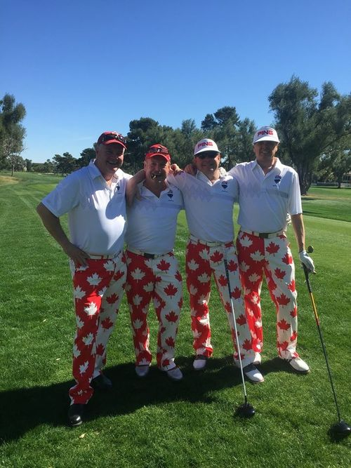 Tee it Up for Kids Golf Tournament